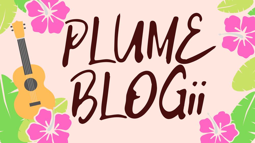 plume blog